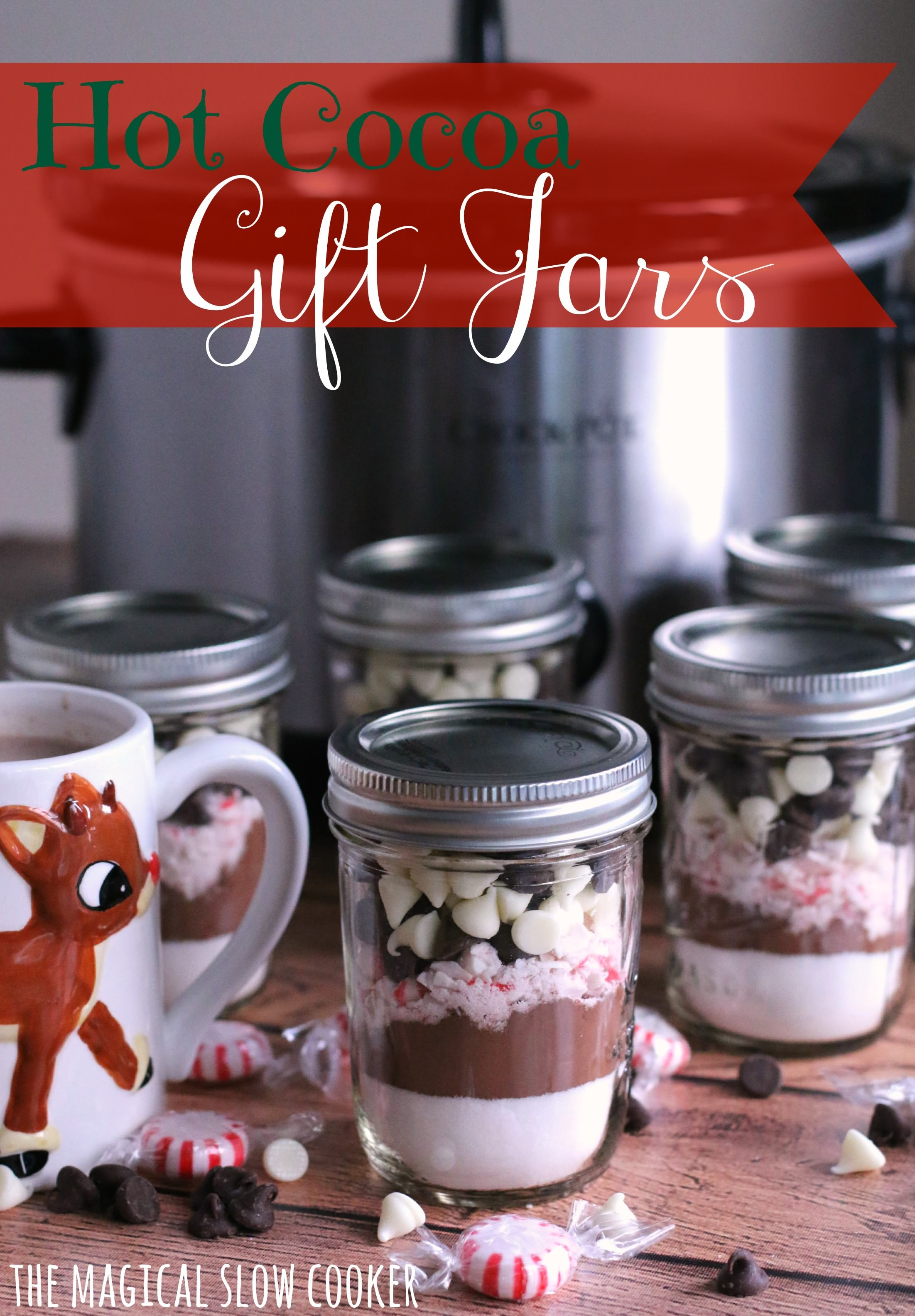 hot cocoa pinterest