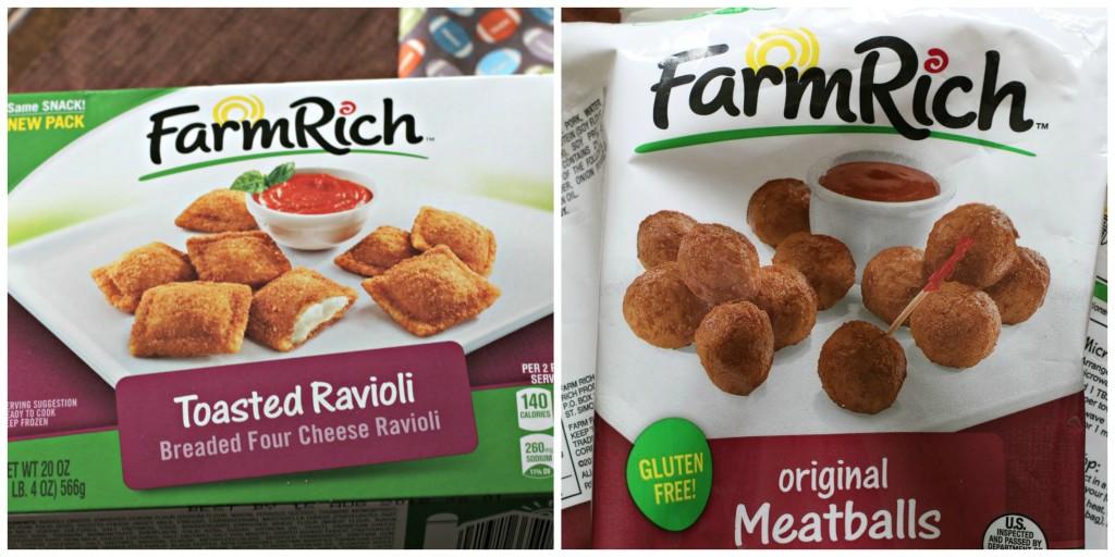 Farmrich boxes
