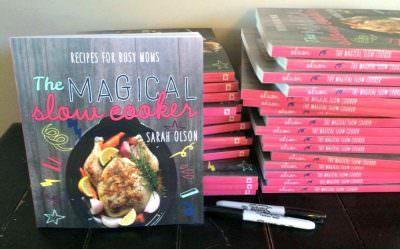 Magical Slow Cooker Cookbook