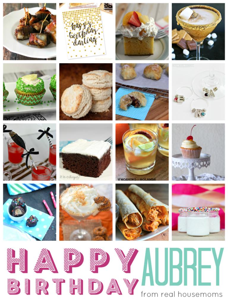 Aubrey's Birthday