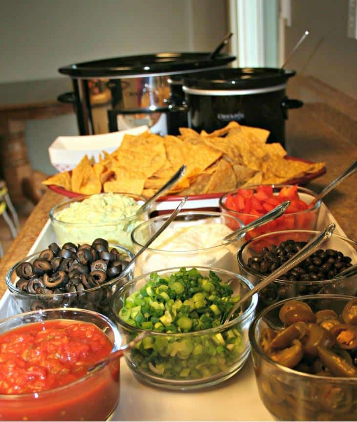 nacho bar cropped