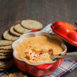 Horseradish Cheese Spread